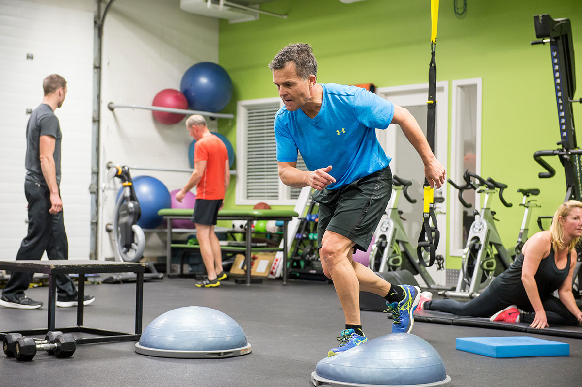 Proprioception: What is it?