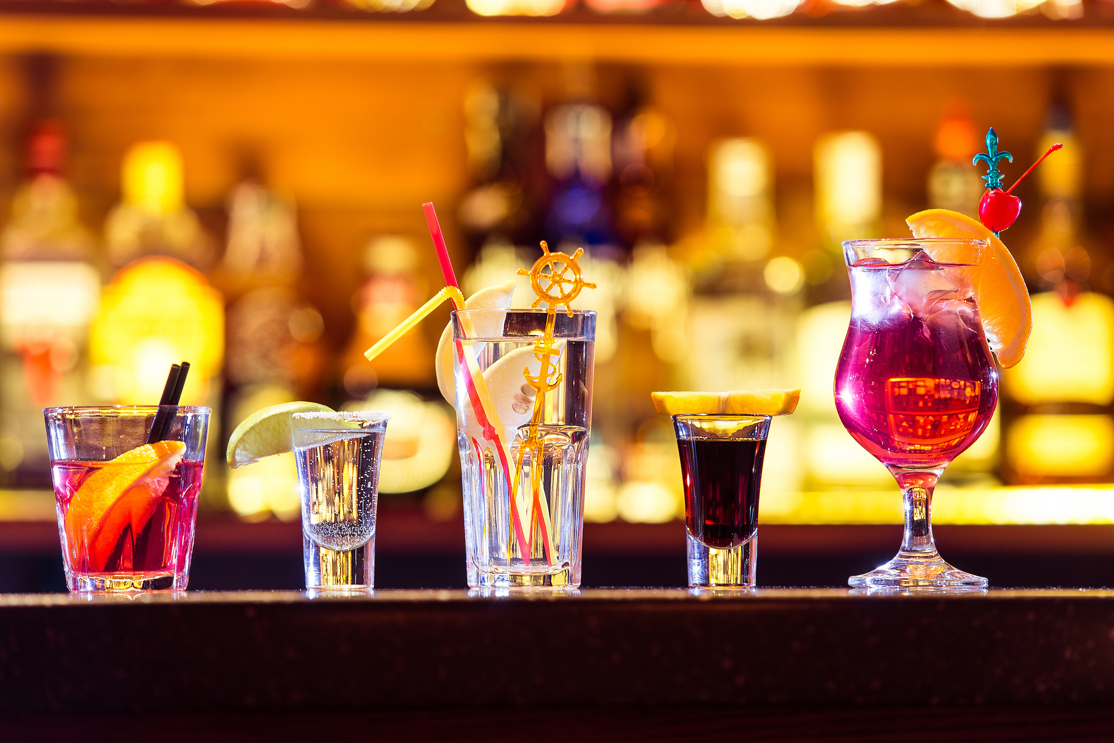 Alcohol: Is The Hangover Worth It?