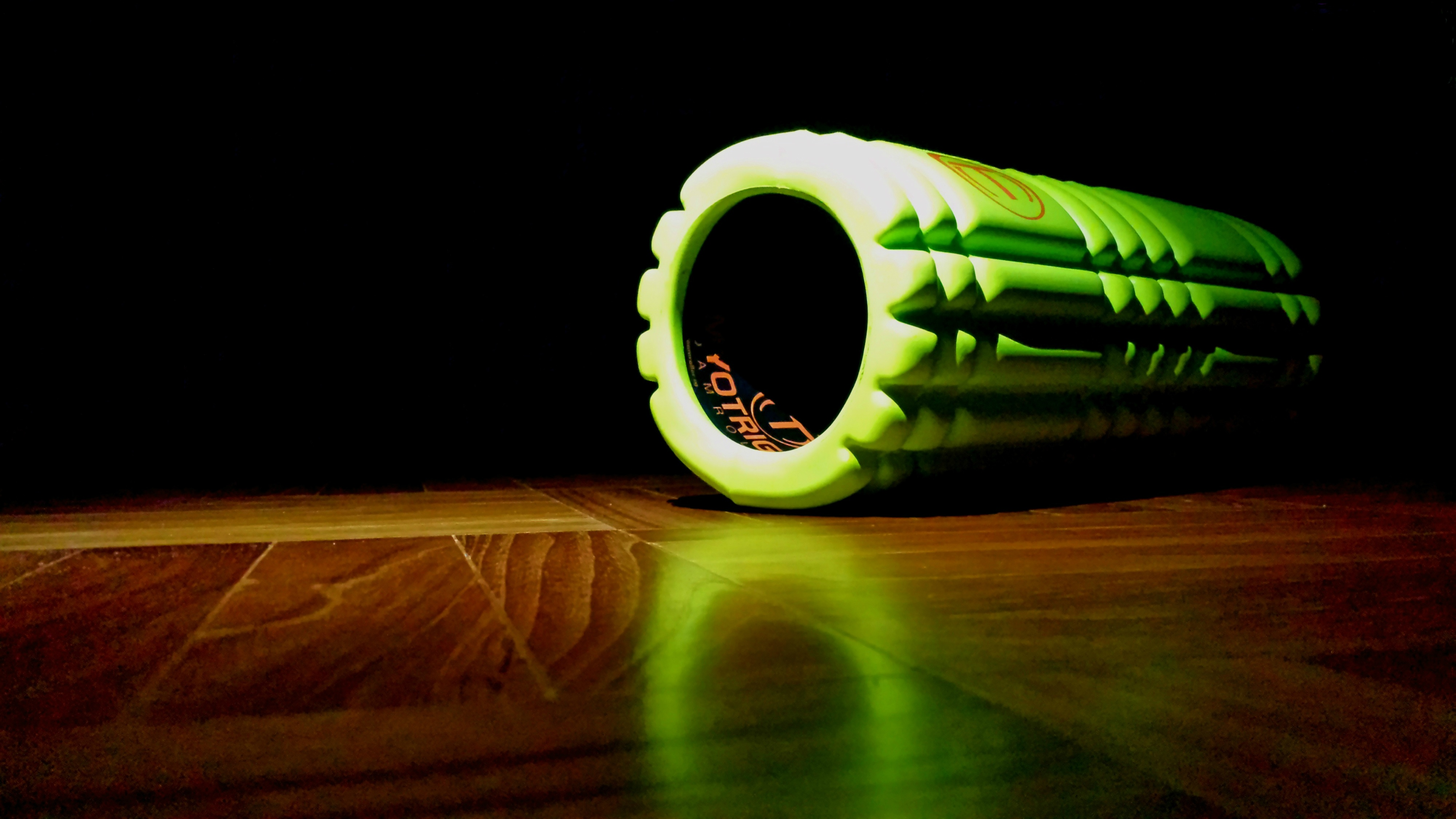Foam Rolling: What it is and why we should be doing it