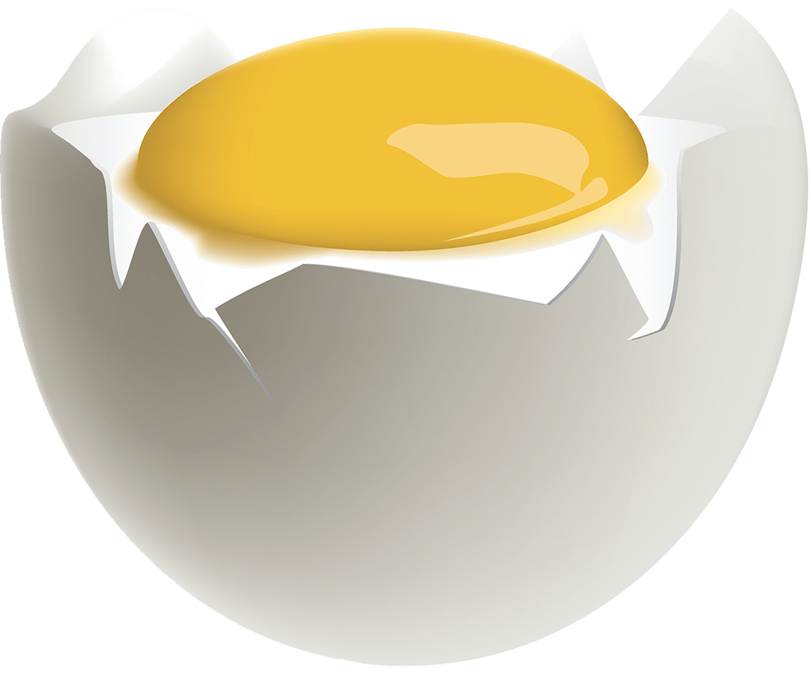 Mr. Misunderstood : Cholesterol