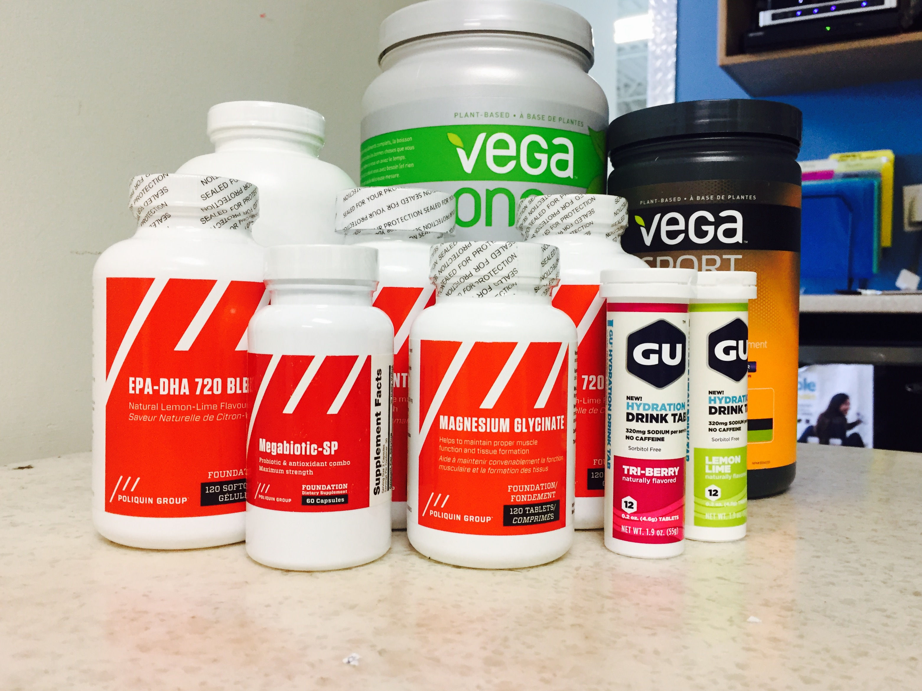 Supplements: Do you really need them?