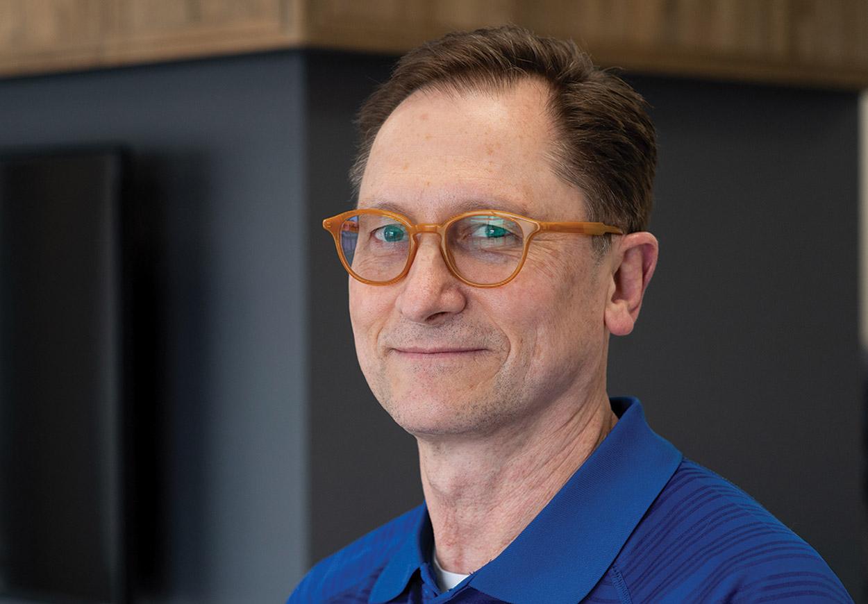 Dr. Kobus Du Preez
